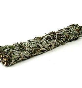 Smudge Stick - Black Sage 10cm