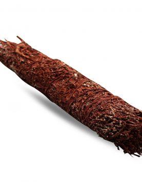 Smudge Stick - Dragons Blood Sage 22.5 cm