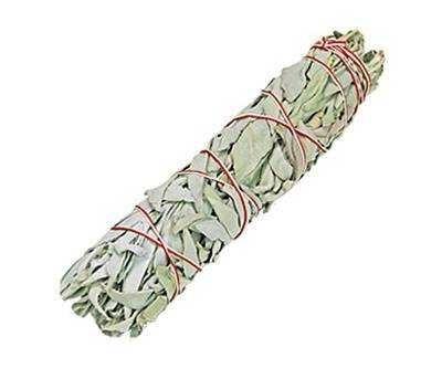 Smudge Stick - White Sage 15cm