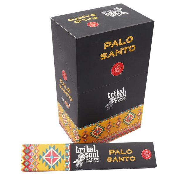 Palo Santo - Tribal Soul Incesne