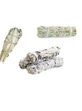 Sage Cleansing Kit