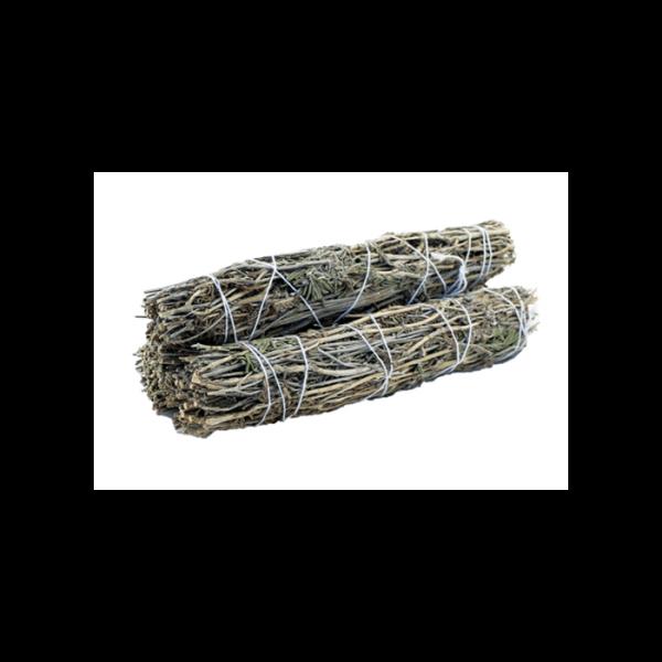 Smudge Stick - Lavender Sage  22cm