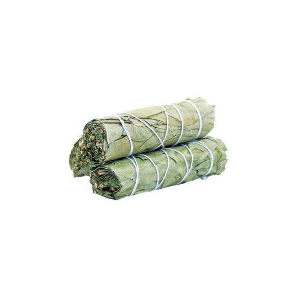 Smudge Stick - Eucalyptus Sage 10cm