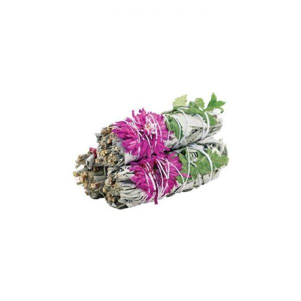 Smudge Stick - Dahlia Sage 10cm