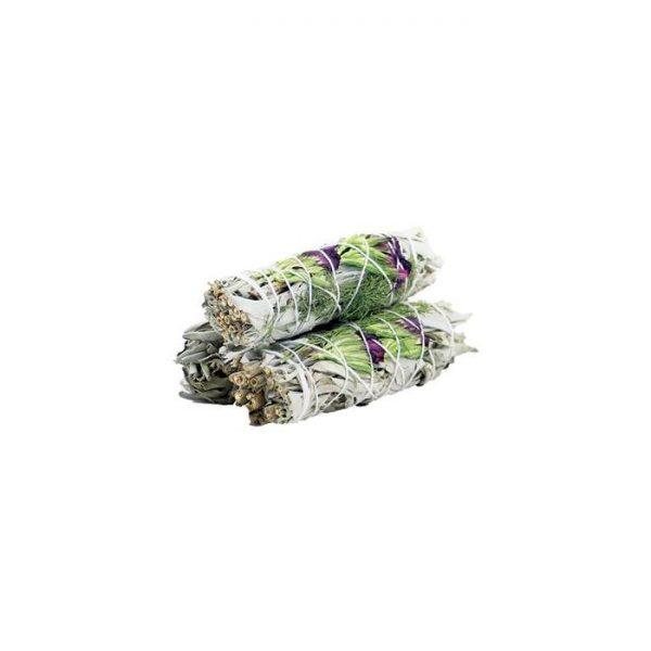 Smudge Stick - Serene Aura Sage 10cm