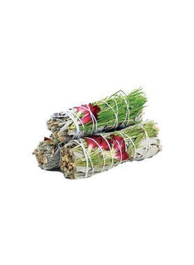 Smudge Stick - Spiritual Clensing Sage 10cm